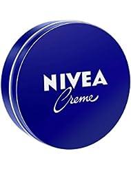 Nivea Creme im 6er Pack (6 x 150 ml), klassische Hautcreme für den ganzen Körper, pflegende Feuchtigkeitscreme