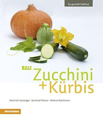 33 x Zucchini + Kürbis par Heinrich Gasteiger