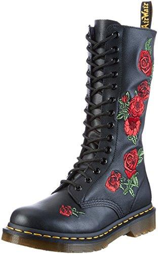 Dr. Martens Vonda, Boots femme - Noir, 37 EU (4 UK)