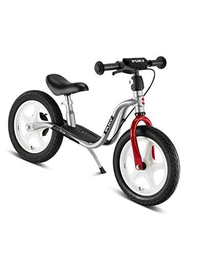 Puky LR 1 L Br Vélo pour Enfant Argent