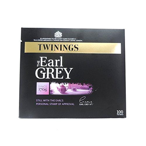 Twinings - Earl Grey - 250g (Case of 4)