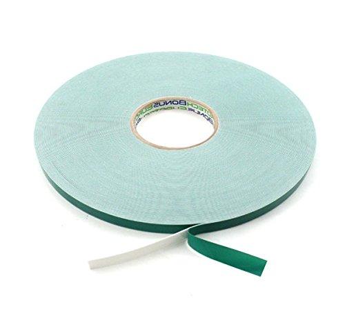 bonus-eurotech-2bf42100012-010a-mousse-auto-adhesive-double-face-largeur-12-mm-longueur-10-m-adhesif