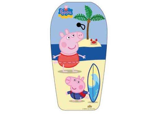 PEPPA PIG - TABLA BODYBOARD  84 CM (SAICA TOYS 9117)