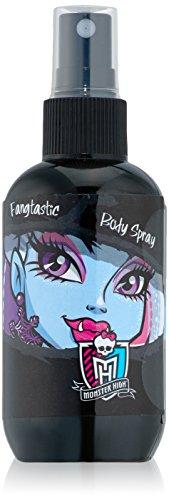 Monster High Körperspray, 1er Pack (1 x 200 ml), sortiert
