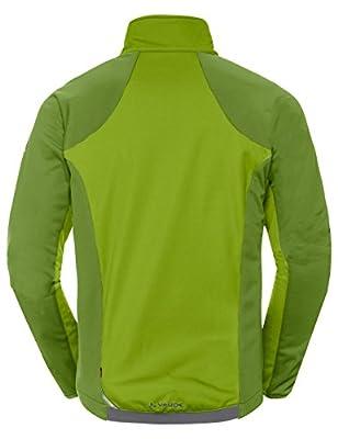 Vaude Herren Spectra Softshell Jacket Ii Jacke von VADE5|#VAUDE - Outdoor Shop