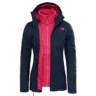 The North Face Taken Triclimate Jacket Women - Doppeljacke