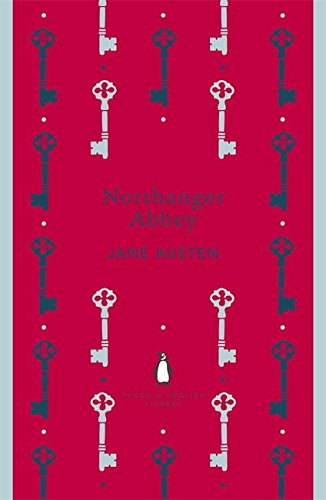 Northanger Abbey (The Penguin English Library) por Jane Austen