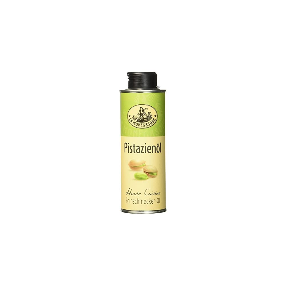 La Monegasque Pistazienl 1er Pack 1 X 250 Ml