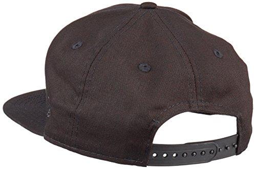 New Era 9fifty Cap Black