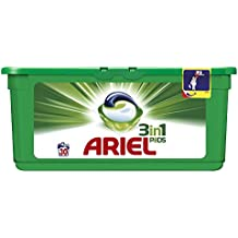 Ariel 3en1 Pods - Régulier - Lessive 30 doses