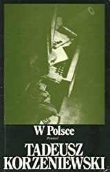 W Polsce: Powiesc (Polish Edition)