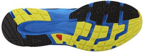 Salomon S-Lab Wings Sg, Chaussures de Running Compétition Mixte Adulte Black
