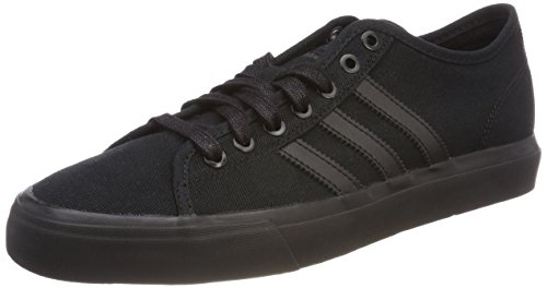 differently 8ea74 05184 adidas Matchcourt RX, Scarpe da Skateboard Uomo, Nero (Cblack), 44 EU