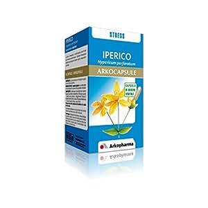 IPERICO ARKOCAPSULE 45CPS 8.6G