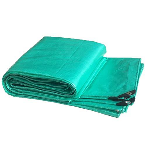 Voiles d'ombrage Épaissi Tissu imperméable à l'eau imperméable à l'eau Solaire Camion Chiffon Pare-Soleil extérieur Rollsnownow (Size : 3m*5m)