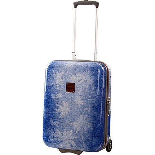 suitsuit TR 11410 Coconut Denim 20, Valise Unisex, denim (Bleu) - TR-11410