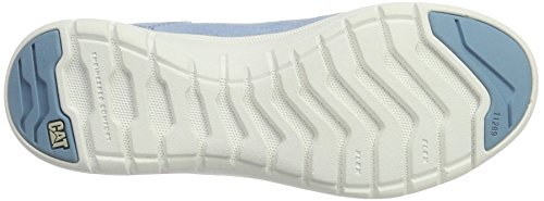 Caterpillar Swain, Sneakers Basses Femme Bleu (Womens Blue Dusk)