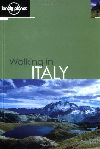Descargar Libro Walking In Italy (en anglais) de Guide Lonely Planet