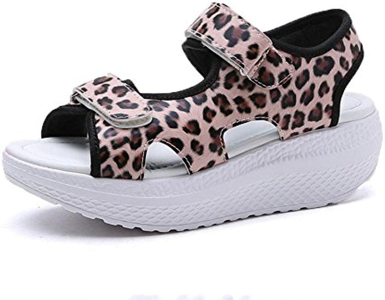 Aprire-piantati sandali donne parola pendenza fibbia con con con spiaggia studente fondo pesante scarpe scarpe selvatici... | Ammenda Di Lavorazione  | Gentiluomo/Signora Scarpa  a0a62a