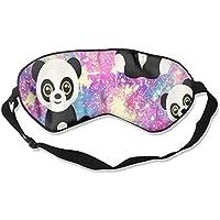 Cute Panda Sleep Eyes Masks - Comfortable Sleeping Mask Eye Cover For Travelling Night Noon Nap Mediation Yoga preisvergleich bei billige-tabletten.eu