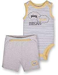 699f7490d Amazon.in: Exborders - Clothing Sets / Baby Boys: Clothing & Accessories