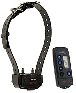 NUM'AXES Collier Dressage Canicom 200 pour Chien