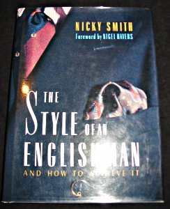 The Style of an Englishman: And How to Achieve it