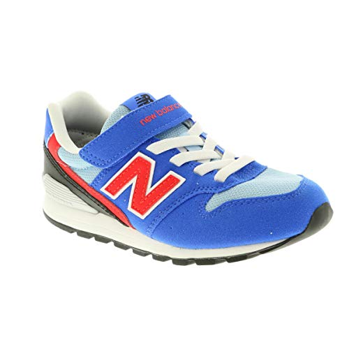 New Balance Kids Low Sneaker Blue