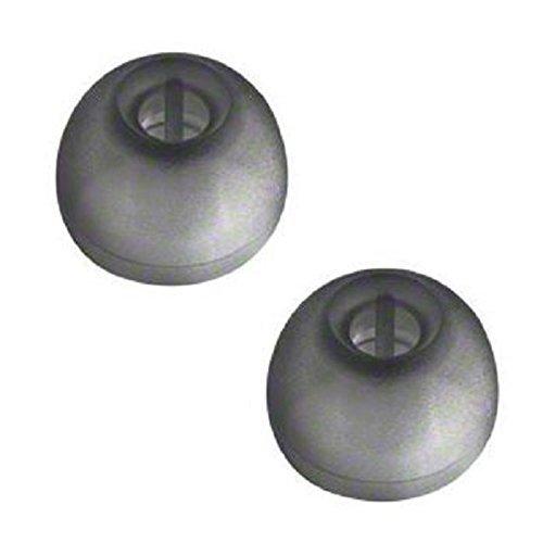 Sennheiser 561098 Ohradapter für Momentum In-Ear, CX 5.00/3.00 mittelgroß schwarz/transparent thumbnail