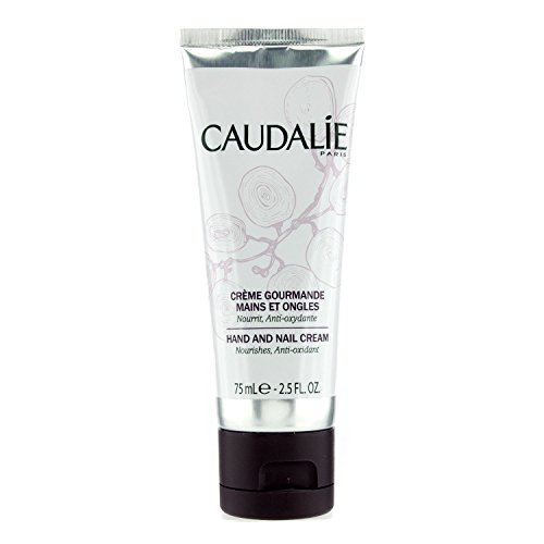 Caudalie Hand and Nail Cream 75ml/2.5oz by CAUDALIE - Caudalie Hand Cream