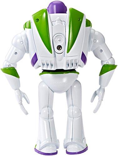Disney/Pixar Toy Story Talking Buzz Figure by Mattel
