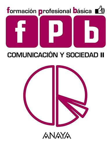 Comunicación y Sociedad II. (Módulo de Comunicación y Sociedad)