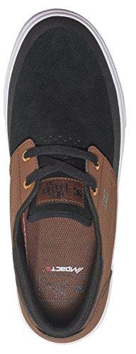 DC Shoes Herren Wes Kremer 2 S Sneaker black/white