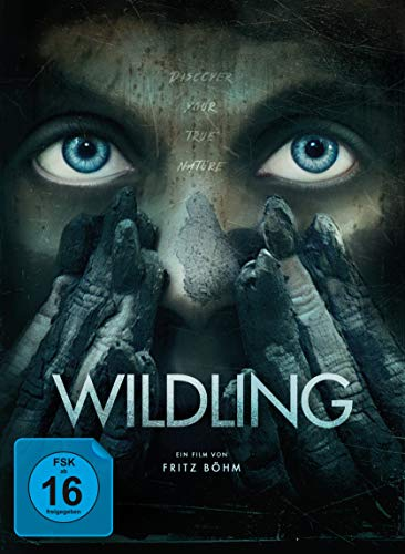 Wildling - 2-Disc Limited Collector's Edition im Mediabook (+ DVD) [Blu-ray]