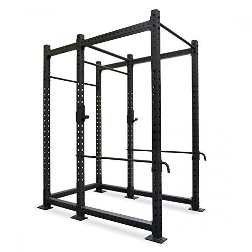 freedomstrength® Power Rack Käfig Powerlifting 7,6 x 7,6 cm Box Abschnitt