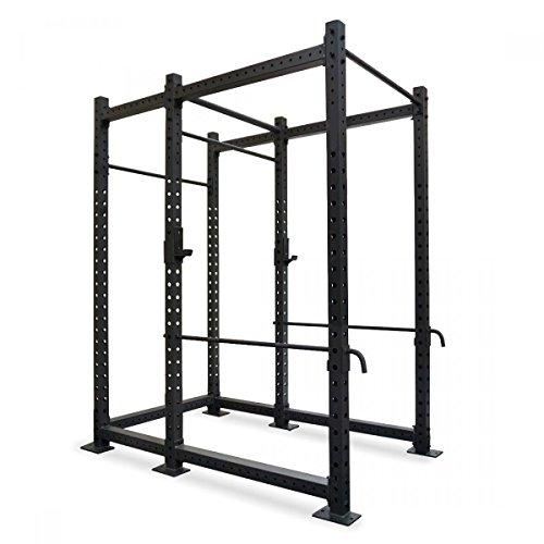 freedomstrength® Power Rack Käfig Powerlifting 7,6x 7,6cm Box Abschnitt