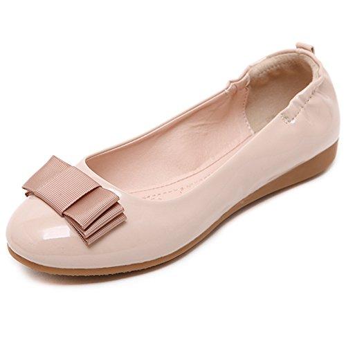 XTIAN - Pantofole Donna , (albicocca), 39