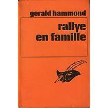 Rallye en famille