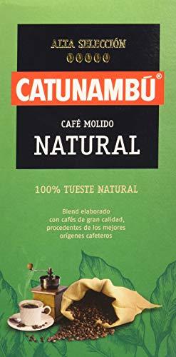 Catunambú Café Molido 250 g