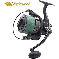 Wychwood Dispatch 7500 Carp Fishing Spod Reel with Braid