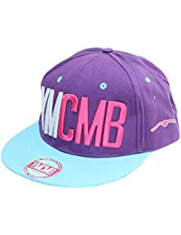 Casquette homme - Snapback