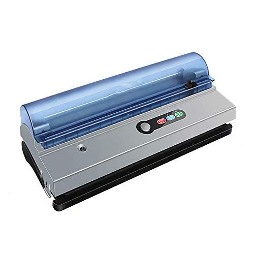 Wy-sealer macchina per sigillare sottovuoto, sigillante sottovuoto per conservazione alimenti con modalità manuale/automatica per casa e cucina