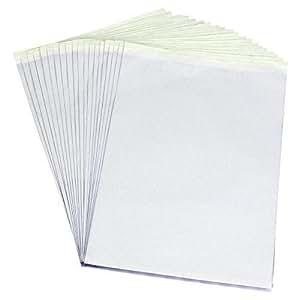 Moda Home Transfer Stencil Paper 15 Sheets