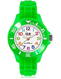 Ice-Watch Mini Kinderuhr Analog Quarz mit Silikonarmband – 001662