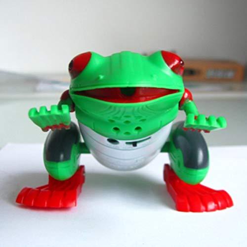Infrarot Fernbedienung Realistische Gefälschte Frosch RC Streich Insekt Bugs für Witz Scary Trick Spielzeug Kind Geschenk Halloween Party Überraschung