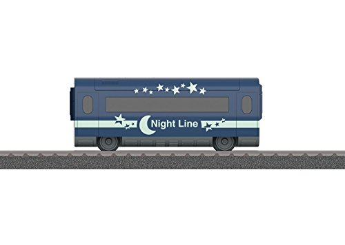 Märklin 44115 - Voiture-Lits Night Line