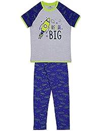 Ventra Boys NightwearSet Astro Dream