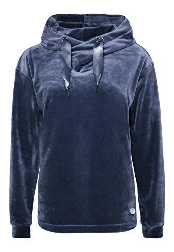 Eight2Nine Kapuzensweater mit