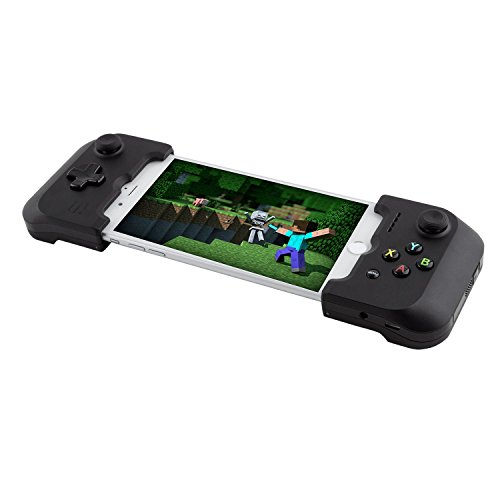 Gamevice Controller für iPhone und iPhone Plus (Minecraft Bundle Edition) (Bundle Iphone)