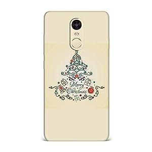 Qrioh Printed Designer Back Case Cover for Xiaomi RedMi Note 4 - 120M-MP821